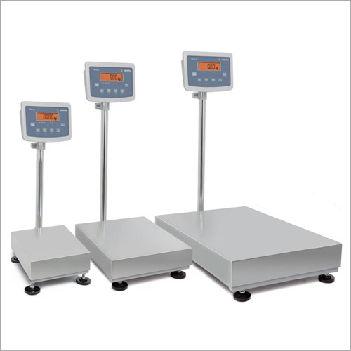 Industrial Platform Weighing Scale
