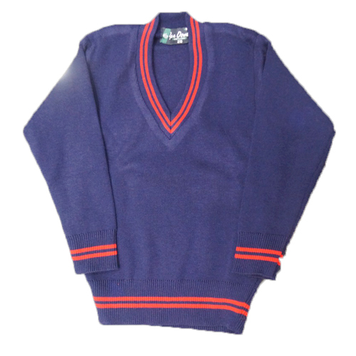 Uniform Pullovers