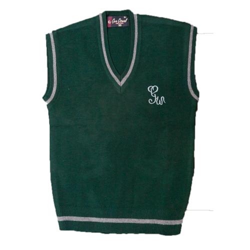 Uniform Pullover