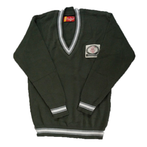 School Uniform Pullover
