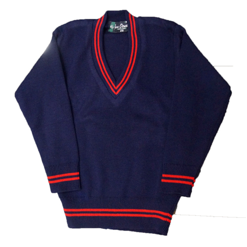 Boys School Uniform Pullover