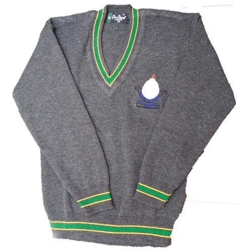 Full Sleeve Uniform Pullover