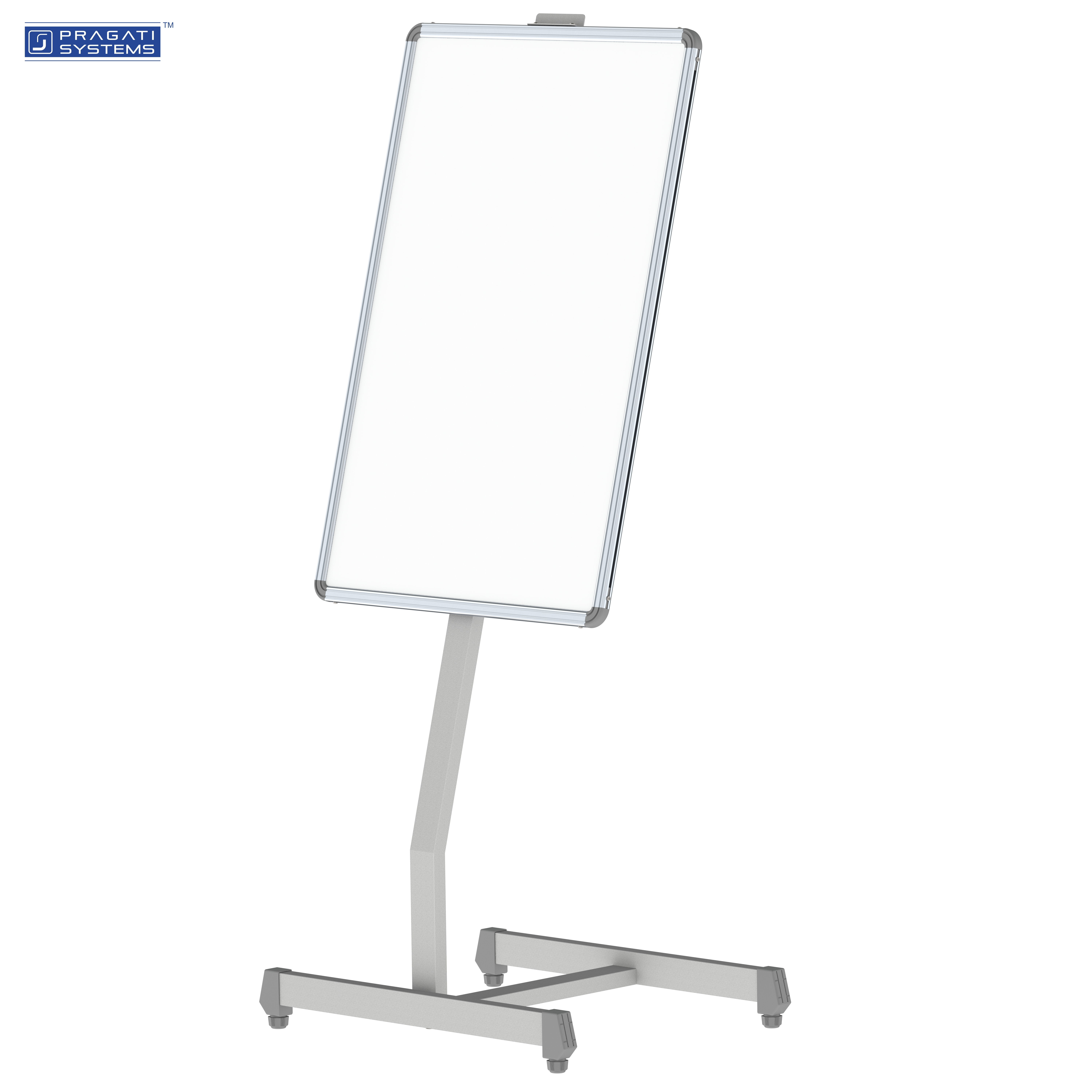Lobby & Wecome Board Display Stand 3x4 Feet