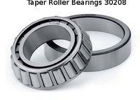 Taper Roller Bearings 30208