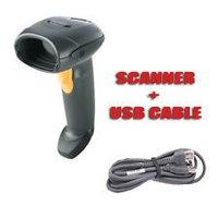 Laser USB Bar code Reader Scanner