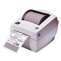 MRP Barcode Label Machine