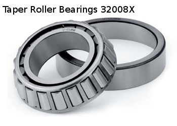 Taper Roller Bearings 32008X
