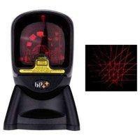 Omnidirectional Laser Barcode Scanner