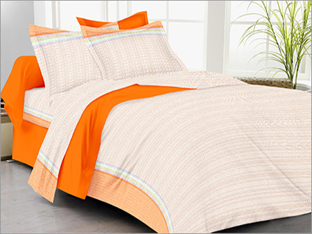 Double Bed Cotton Sheets