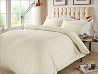 Stripe Ivory Bed Sheet