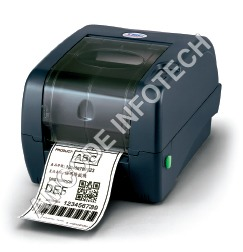 Barcode Label Machine