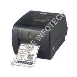 Barcode Machine