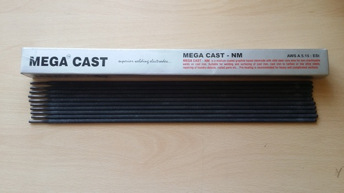 Cast Iron Welding Rods