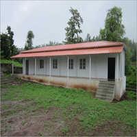 Prefabricated Schools