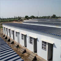 Prefabricated Site Labour Camps