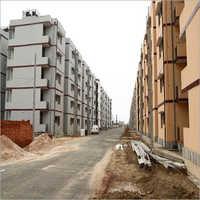 Mass Housing System