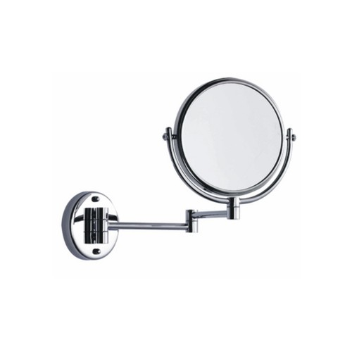 Magnifying Flip Mirror