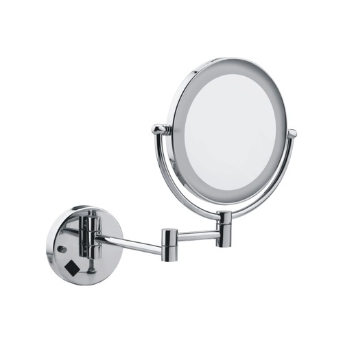 LED Magnifying Mirror
