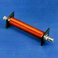 Solenoid (Helix) Air Core