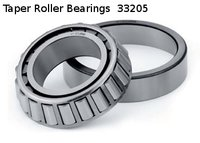 Taper Roller Bearings 33205