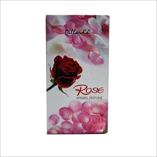 Rose Apparel Perfume