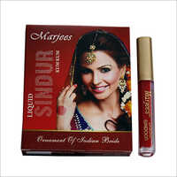 Bridal Liquid Sindoor