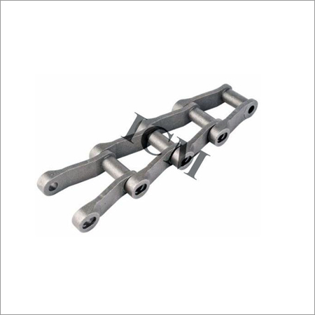 Malleable Iron Conveyor Chains