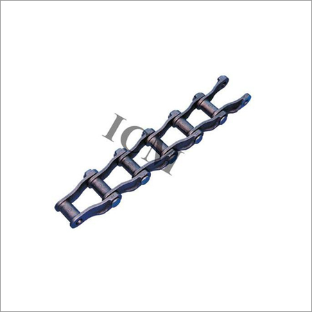 High Tensile Malleable Cast Iron Chain