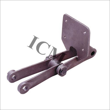 Malleable Elevator Chain