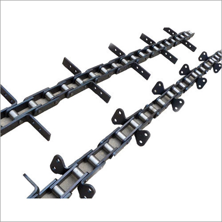 Bulk Flow Chain