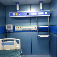 ICU Pendant System