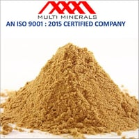 Construction Grade Bentonite Powder