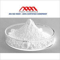 Flux Grade Calcite Powder