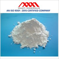 Plastic Grade Calcite Powder