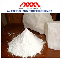 Rubber Grade Calcite Powder