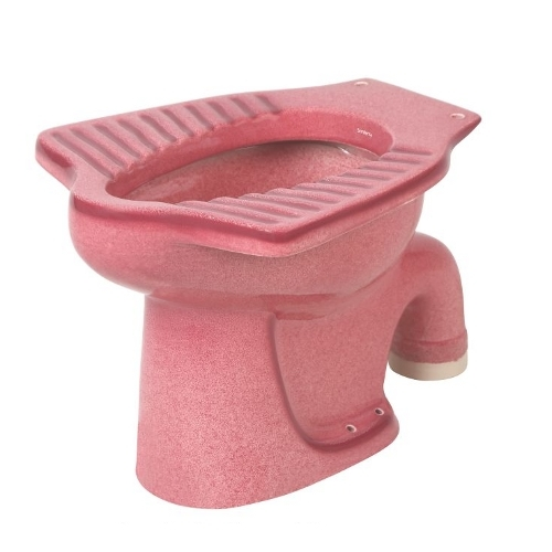 Anglo Indian Water Closet