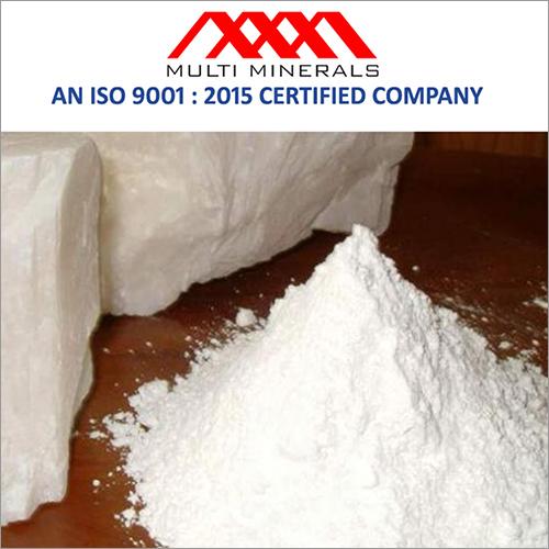 Soaps & Detergent Grade Dolomite Powder