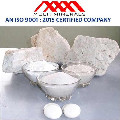 Ceramic Grade Feldspar Powder