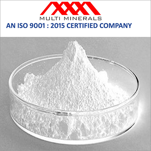 Animal & Pet Feed Grade Calcium Carbonate Powder