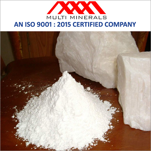 Construction Grade Calcium Carbonate Powder