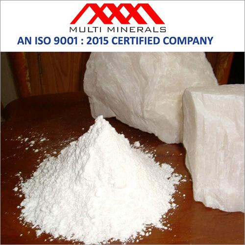 Fertilizers Grade Calcium Carbonate Powder