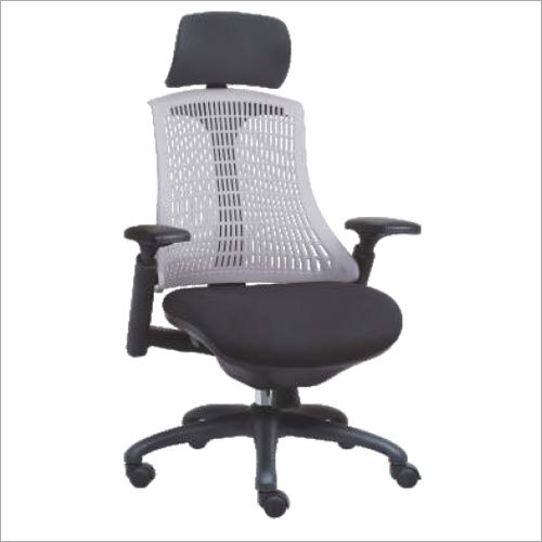 Lumbar Support Mesh Chair