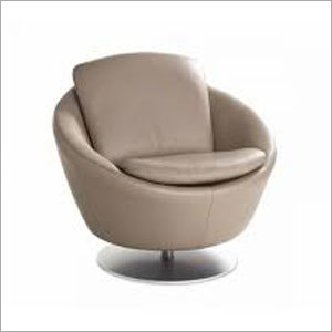 Revolving Single Sofa Chairs