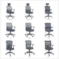 Workstation Mesh Chairs
