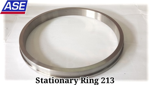 Stationary Seal Rings