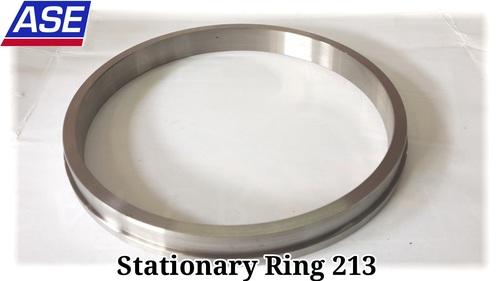Stationary Seal Rings