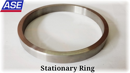 Precision Stationery Ring