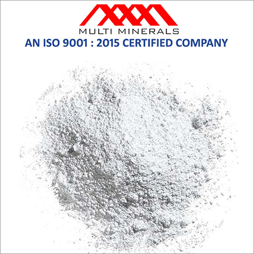 Plastic Grade Ground Calcium Carbonate Powder