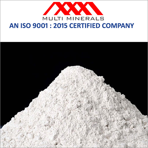 Rubber Grade Kaolin Powder