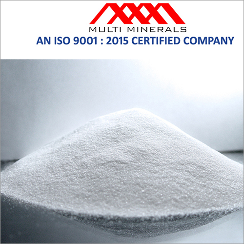 Paint Grade Silica Powder